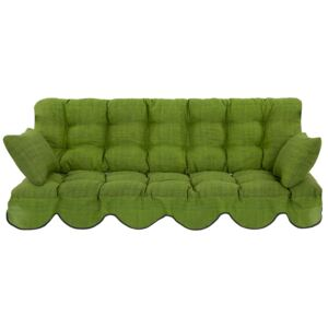 Replacement cushions for swing 180 cm Minorca H024-12PB PATIO
