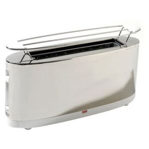 Toaster by Alessi Metal