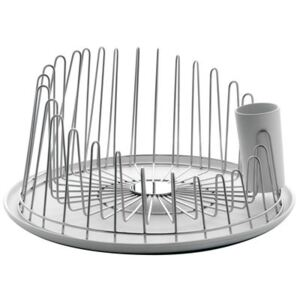 A Tempo Draining rack by A di Alessi Metal