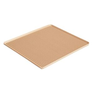 Dish Drainer Draining rack - / Tray by Hay Beige