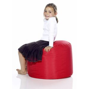 Point Pouf by Fatboy Red