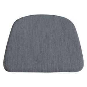 Seat cushion - / For J42 armchair by Hay Grey