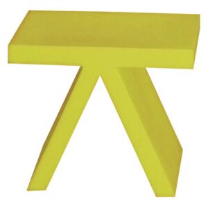 Toy End table by Slide Yellow