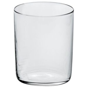 Glass family White wine glass - For white wine by A di Alessi Transparent