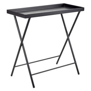 Plant stand - / End table - L 62 x H 60 cm by Serax Black