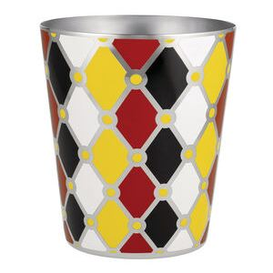 Circus Ice bucket - H 15 cm by Alessi Multicoloured