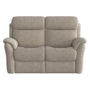 Relax Station Revive 2 Seater Fabric Recliner Sofa