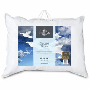 The Fine Bedding Company Cloud 9 Pillow