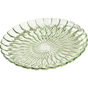 Jelly Dish - Table center by Kartell Green