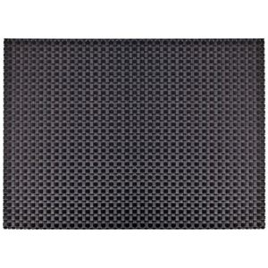 Denby Jet/Halo Woven Placemat