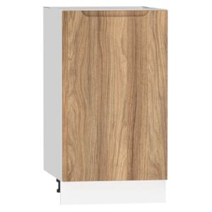 FURNITOP Lower Kitchen Cabinet ZOYA D45 natural wood
