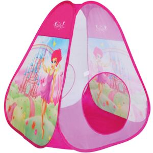 Childrens pop up play tent Fairy PATIO
