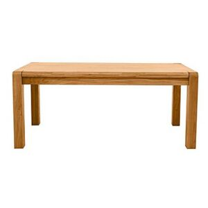 Bakerloo Small Extending Table - Brown
