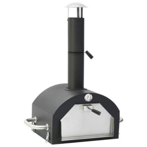 VidaXL Outdoor Pizza Oven with Pizza Stone