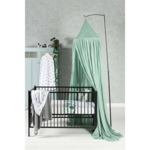 Jollein Support for Mosquito Net Black