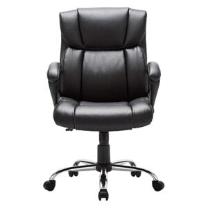San Diego Faux Leather Office Chair