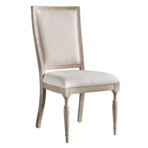 Ivy Mindy Ash Upholstered Dining Chair