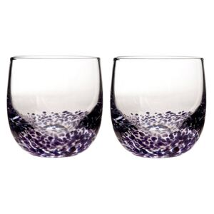 Amethyst Small Tumbler (Pack Of 2)