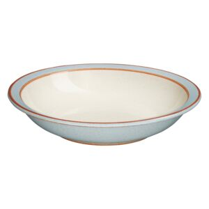 Heritage Terrace Shallow Rimmed Bowl Seconds