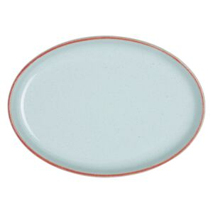Heritage Pavilion Small Oval Tray Seconds