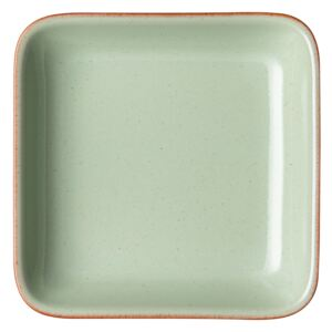 Heritage Orchard Small Square Plate Seconds