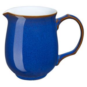 Imperial Blue Small Jug Seconds