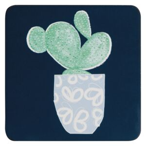 Denby Cacti Coasters Pack of 6