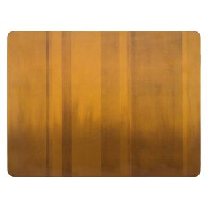 Denby Colours Mustard Placemats Set Of 6