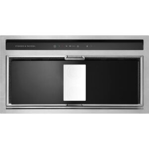 Fisher Paykel HP60iHCB3 60cm Integrated Canopy Cooker Hood