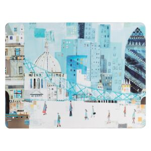 Denby London Scene Placemats Pack of 6