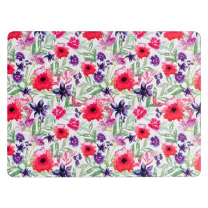 Denby Watercolour Floral Placemats Pack of 6