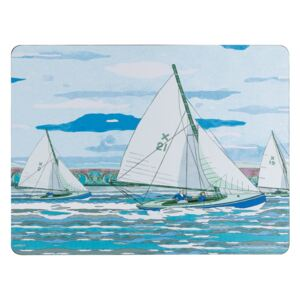Denby Sailing Placemats Pack of 6
