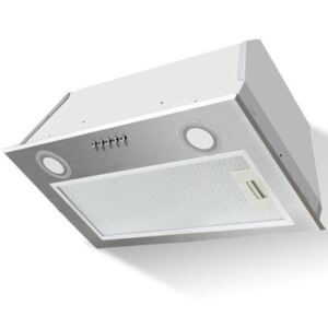 Stoves 444410710 53cm Canopy Cooker Hood