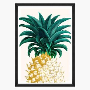 Pineapple Sweet Print by Mind The Gap - Default Title