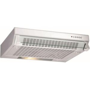 CDA CST61WH 60cm Traditional Cooker Hood