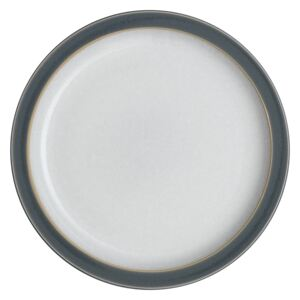 Elements Fossil Grey Small Plate
