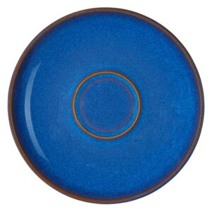 Imperial Blue Saucer