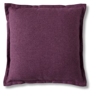Two Toned Cushion - Berry