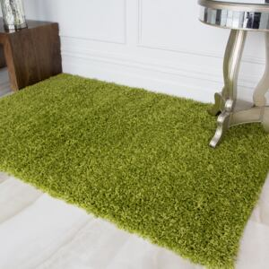 Affordable Soft Shaggy Living Room Rugs   Choose Your Colour