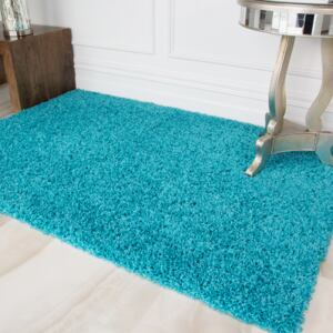 Affordable Soft Shaggy Living Room Rugs | Choose Your Colour