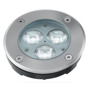 Searchlight 2505WH LED Stainless Steel Walk Over Light