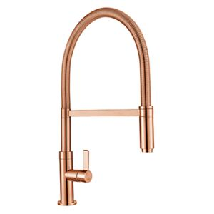 The 1810 Company SPI-SPR/04/COP Pull Out Tap - Copper