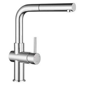 The 1810 Company DAV-P/01/CH Pull Out Tap - Chrome