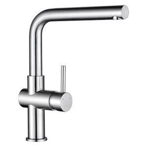 The 1810 Company DAV/01/CH Pull Out Tap - Chrome