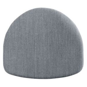 Seat cushion - / For J110 armchair by Hay Grey
