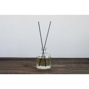 Black Honey Reed Diffuser by Tell Me More - Default Title