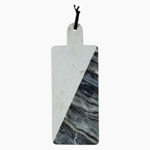 Marble Chopping Board - Monochrome by On Interiors - Default Title