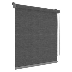 Decosol Mini Roller Blinds Deluxe Anthracite 42x190 cm