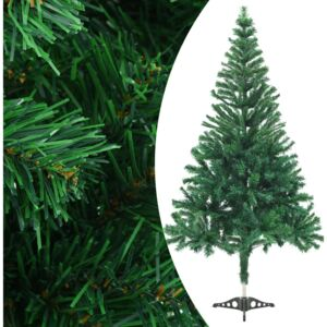 Artificial Christmas Tree with Stand 150 cm 380 Branches