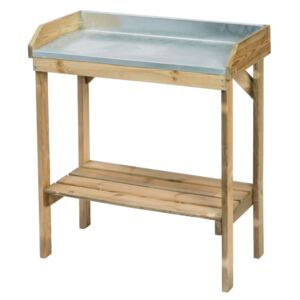 Nature Re-potting Table for Sowing and Planting 6020500